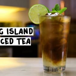 cocktail long island