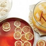 pomegranate-champagne-punch