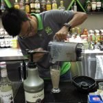 pha chế barista