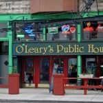 OLearys Public House tai River North Chicago