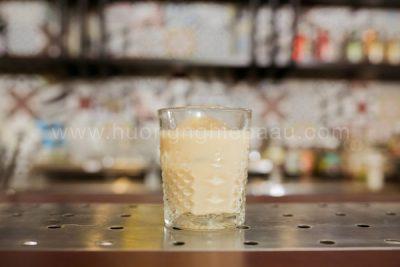 cocktail white russian hương vị rượu vodka
